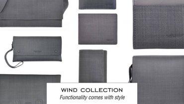 Wind Collection ดีไซน์แห่งความมินิมัล