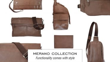 Merano Collection, Lightweight yet strong