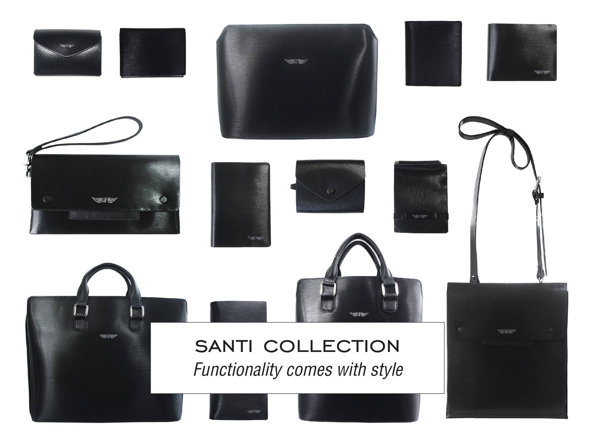 Santiago Collection ความเรียบหรูที่ทันสมัย