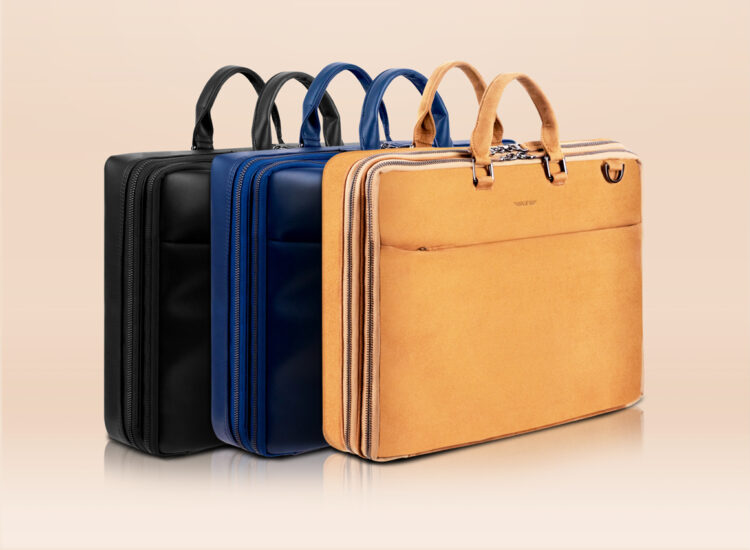 Alfonso Corporate Laptop Bag All Colors