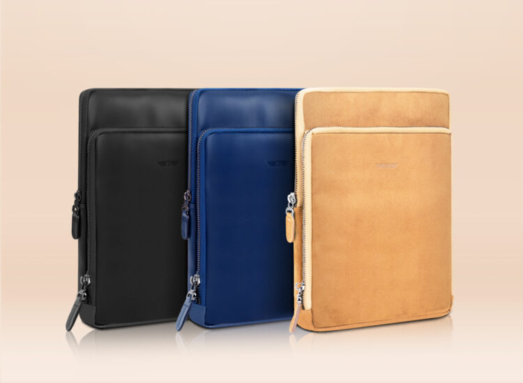 Alfonso Universal Tablet Bag All Colors