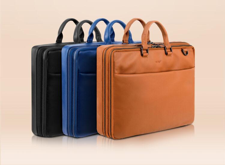 Berto Corporate Laptop Bag All Colors