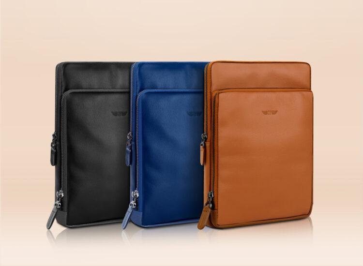 Berto Universal Tablet Bag All Colors