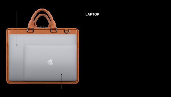 Corporate Laptop Bag Comparison Chart