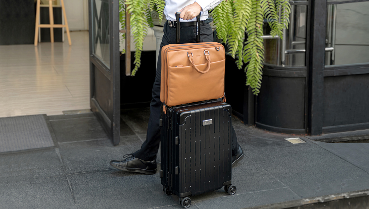 Corporate Laptop Bag For Travel