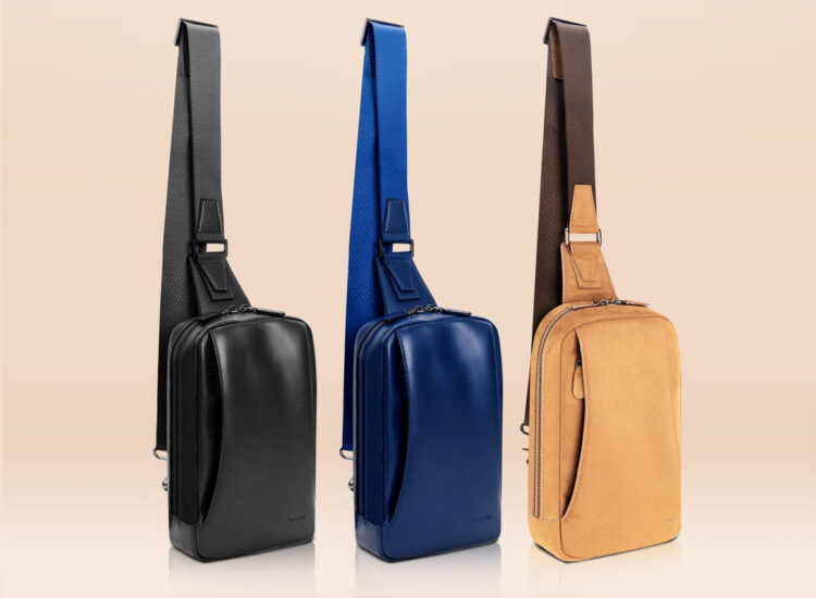 Alfonso Day Trip Crossbody Bag All Colors