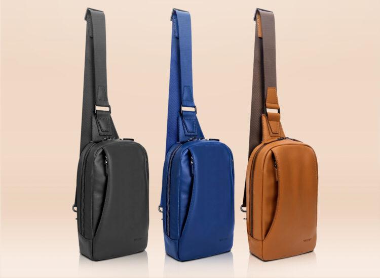 Berto Day Trip Crossbody Bag All Colors