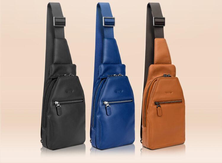 Berto Urban Sling Bag All Colors