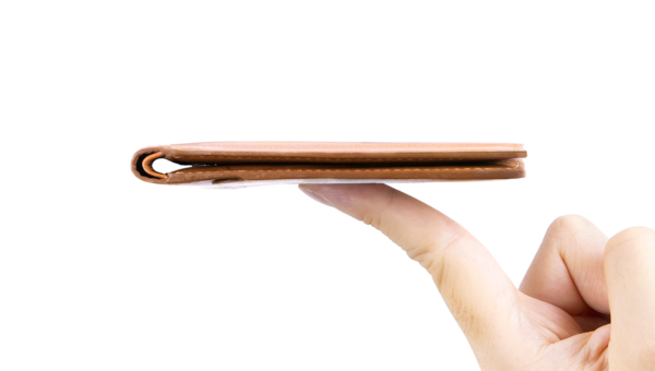 Slim Wallet Thickness