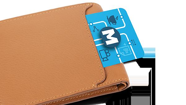 Wallet Quick Access Slot