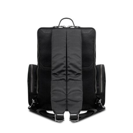 Promo Alto Backpack Black Back