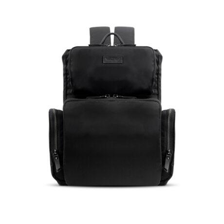 Promo Alto Backpack Black Front
