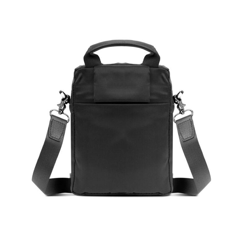 Promo Alto Sling Bag Black Back