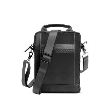 Promo Alto Sling Bag Black Front