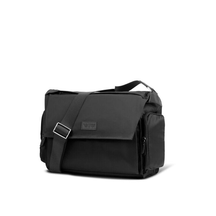 Promo Alto Sling Bag Black Perspective
