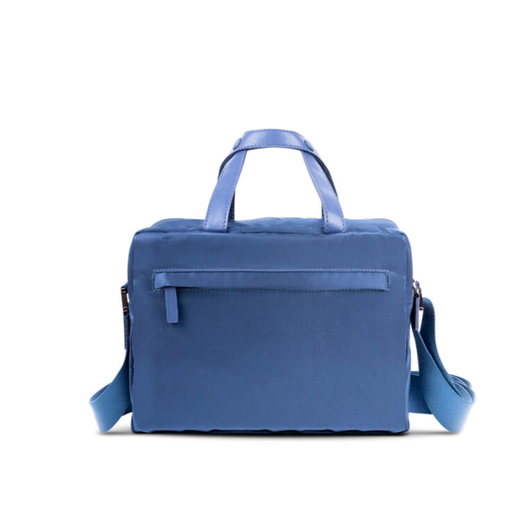 Promo Alto Sling Bag Navy Back