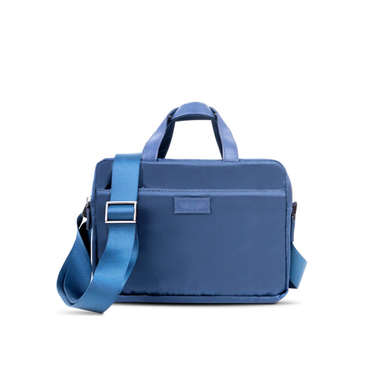 Promo Alto Sling Bag Navy Front