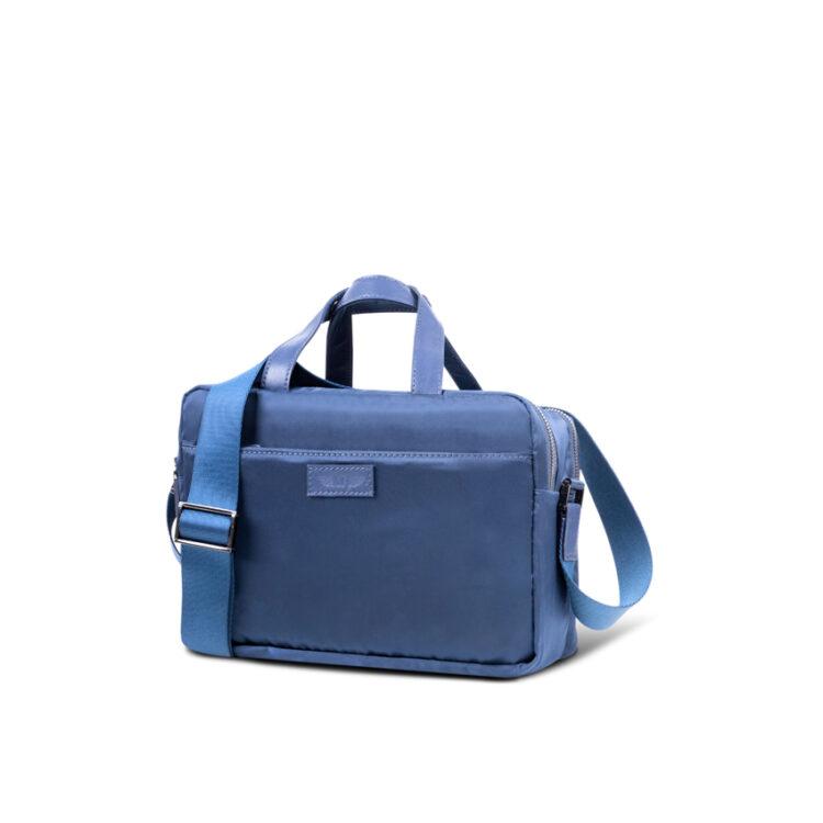 Promo Alto Sling Bag Navy Perspective