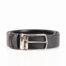 Promo G0644 Virginia Belt Grey Front