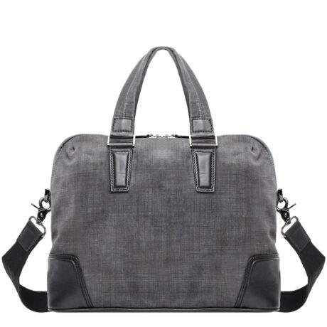 Promo Micro Sling Bag Black Back