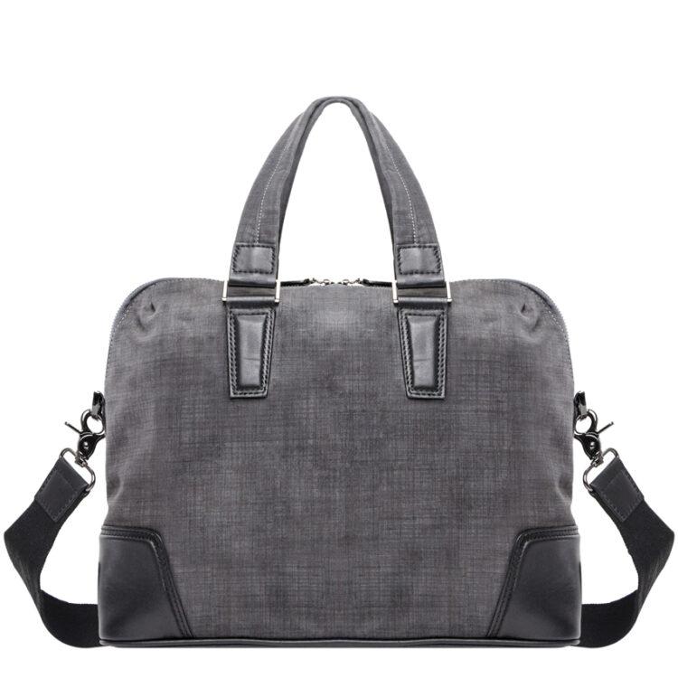 Promo Micro Sling Bag Black Front