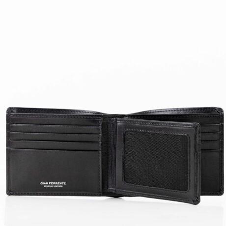 Promo Mitg Slim Plus Wallet Black Inside