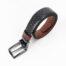 Promo Pin143935 Liberty Belt Black Brown Main