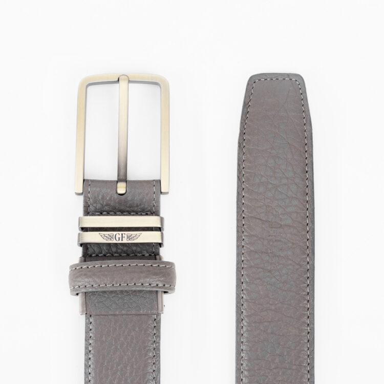 Promo Pin30 M Belt Grey Back