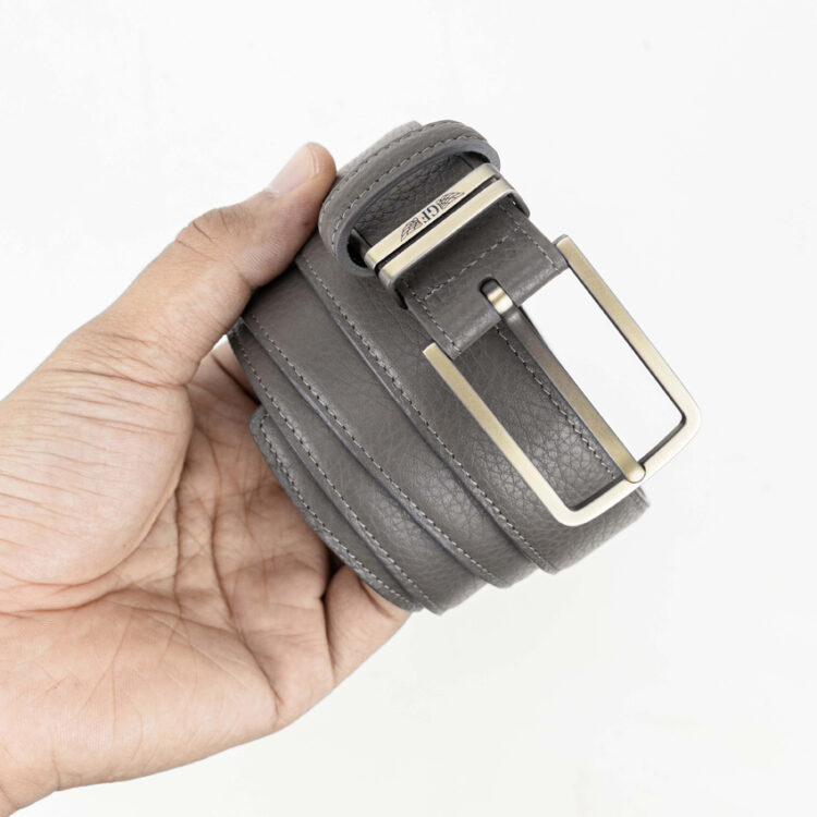 Promo Pin30 M Belt Grey Functionality