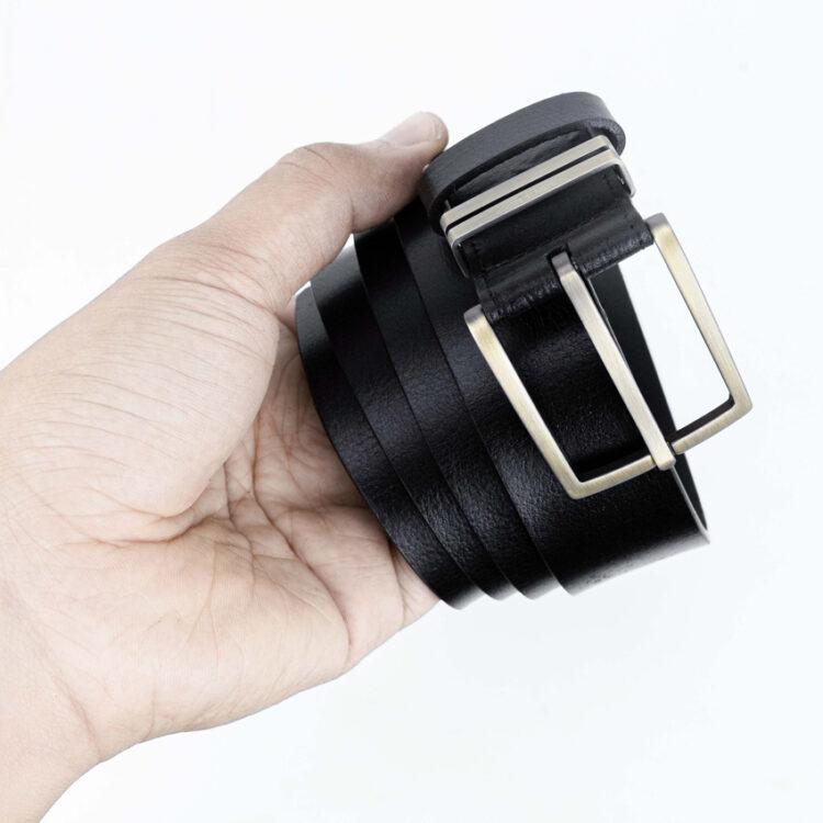 Promo Pin35 Veg Belt Black Functionality