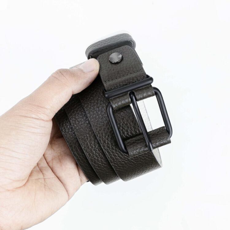 Promo Ppe M Belt Olive Functionality