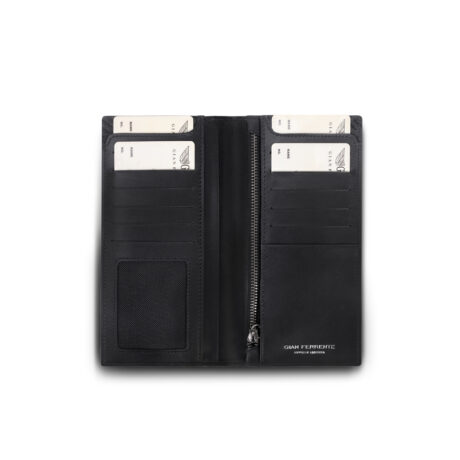 Promo Racing Wallet Black Inside