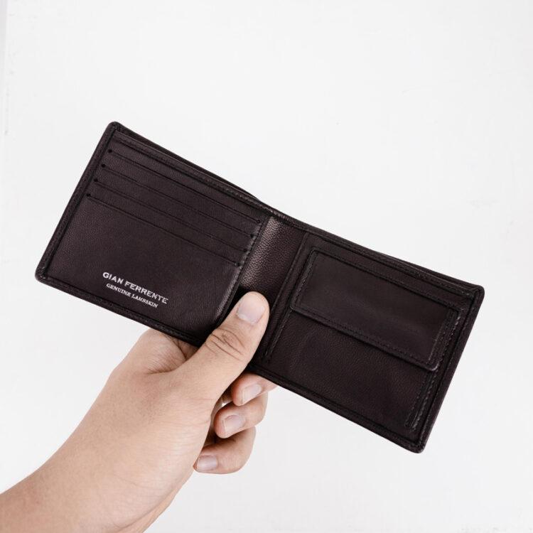 Promo S Soft Wallet Black Use