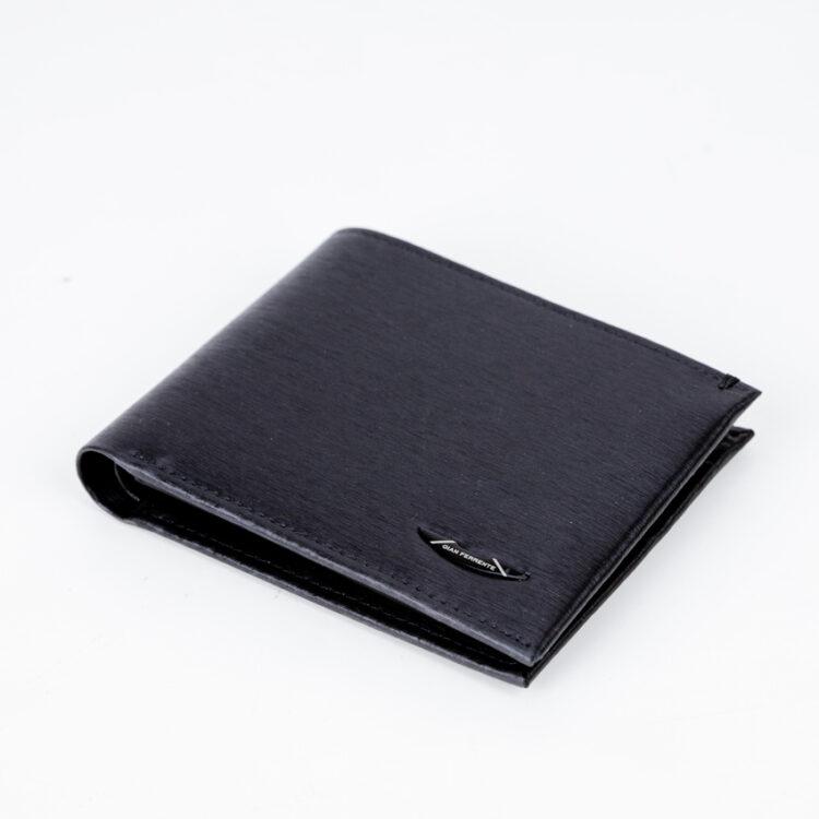 Promo Santi Mix Slim Plus Wallet Black Front
