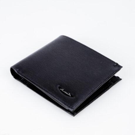 Promo Santi Mix Wallet Black Front
