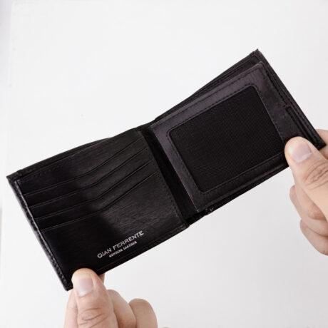Promo Santi Mix Wallet Black Use