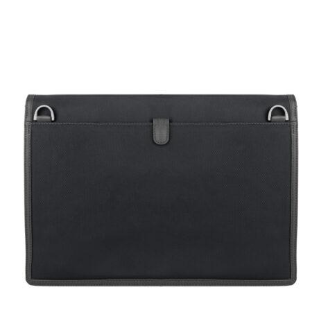 Promo Vega Hand Bag Black Back