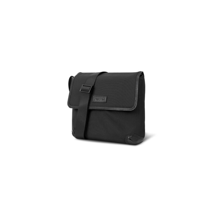 Promo Vega Sling Bag Black Perspective