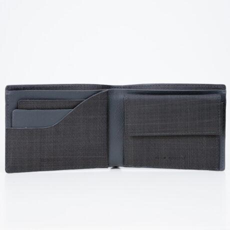 Promo Wind Wallet Grey Inside